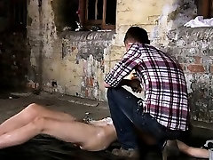 Teen boy gay porn films snapchat Chained to the warehouse fl