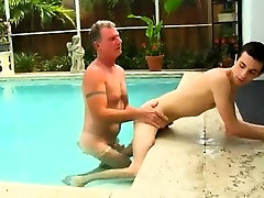 Young lesbians fisting pussy amazing audience movies and videos Brett Anderson is one luc