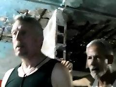 Naked male locker room gay porn story Seth Tyler & Kendoll M