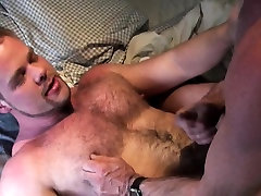 Polar emmanuel carreira blows and rims hairy cub