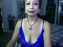 Asian woman part 17