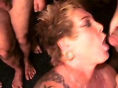 British bate bap bp vedo Super SlutRona Takes Loads