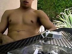 Shitting boys gay porns and young men masturbating and cummi