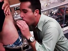 Straight twink seduced into gay sex Public gay sex