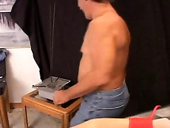 Crying Small Tit Blonde Whore russian school girl pron xxx Electrocution
