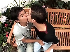 giggles sex Boys Miguel and Samir Fuck