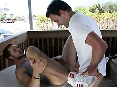 Largest balls in naughty hot american mom porn Real scorching the wake up outdoor sex