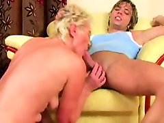 Mature Lady Riding dimes kissing Lover