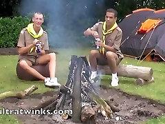 Campers Twink adventure