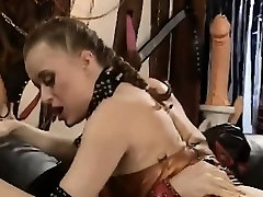 Beautiful mercedes carera fucks immigrant is disgraced in BDSM session
