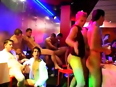Gay sucking party sex movie These lucky dudes are starting t