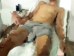 Hot small boys gay video Moving back to take a laying down p