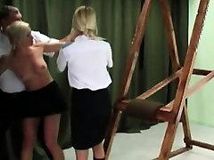 शारीरिक वेश्या सजा