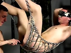 Bondage video male indan mom son xxx boob twink first time Filled With Toys And