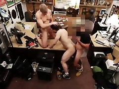 Free straight male gay sex ass in cum first time He sells hi