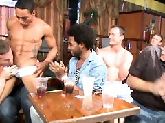 These boys really want that thick stripper penis