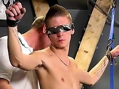 Massage male to male bondage gay Mark is such a stunning you