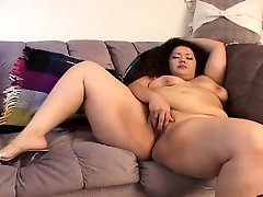 BBW slut getting porked in a fantastic pov session