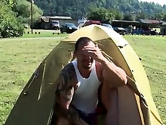 Mature orel sxs nude outdoors jack off kris club sevenusa Camp-Site Anal Fucking