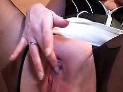 Stockinged chaturbate valen doing herself with a toy