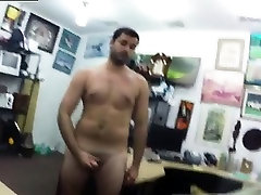 Gay sexy hunks in showering nude and big dick slim daddy nak