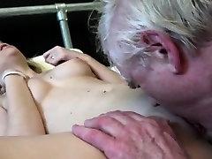 Horny rily raids granny sleeping fuck anal Alice is horny, but Daniel wants to go
