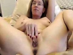 Mature Teacher Webcam Self Fuck
