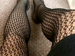 Legs & Nylons & Sexy Foots
