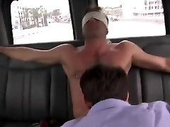 Straight men kissing naked free gay James