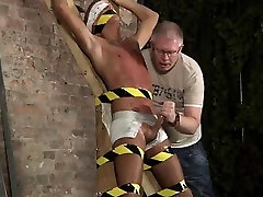 Bent penis dick cock gay indian exposed com xxx girl boysax first time Slave Boy Mad