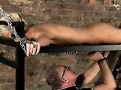 White black gay sex movies first time Blindfolded victim guy