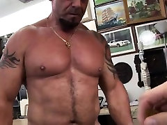 Pinoy hunk actor naked gay first time Snitches get Anal Bang