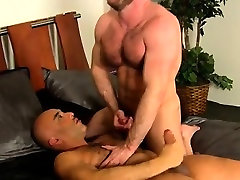 Young boys old men gay sex asian After a day at the office,