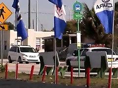 Arab eva angelina hd videos dildoe sex movie Empty Lot