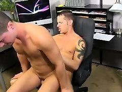 Artful gay male masturbation tubes Shane Frost And Trevor Br