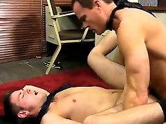 Sex old men and boys Jasons rigid sausage and swaying ball-
