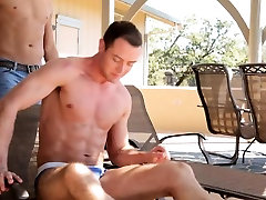 Awesome gays fucking ass in doggystyle