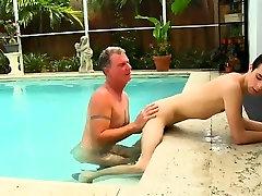 Gay boys vintage sex Brett Anderson is one fortunate daddy,