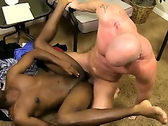 Black fat gay ass fuck with a thick dick movies JP gets down