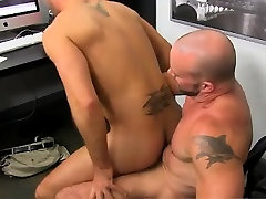 Gay cuckold turns force guy to guy nothing but deep throat tubes Hes determined to