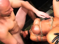 FetishNetwork Alexa Pierce Rope Bound
