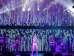 Miley nahuli nag jajakol Performs Nude - Karen Dont Be Sad