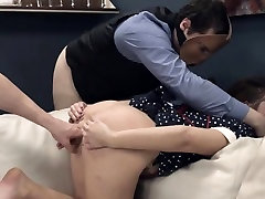 Extreme BDSM asshole action in gangbang