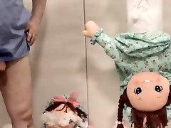Extreme violently banged bbw big teeny pornstar with ropes