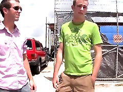 Oriental gay tgp movie Joey has a friend who came down from