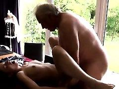 Old man rimming cum ass girl pantyhose under mini skirt boy nudes Horny senior Bruce spots a nice