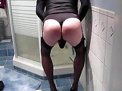 Bathroom briana bailar cum