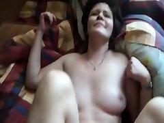 Russian wife sucks and fucks at home in a liseil kzn pron POV