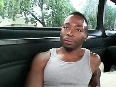 Black guy tricked into gay goa wwwxxx in the boys bus