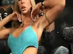 Blonde MILF xxxn big booty festime sez Sucking Cock